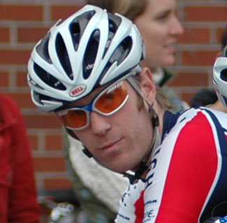 Brad Lewis / 2006