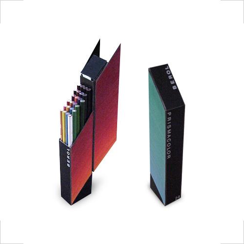 Berol colored pencils packaging